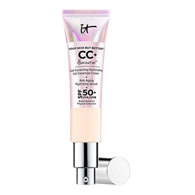 Best foundation from It Cosmetics