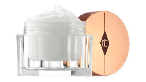 Charlotte Tilbury Magic Cream best moisturiser
