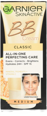 Garnier Magic Skin Perfector Best BB cream