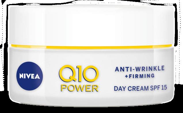 Nivea Q10 cheap moisturiser budget