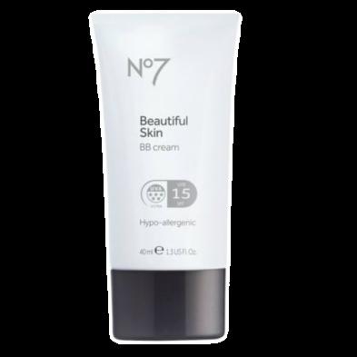 No7 Beautiful Skin best BB cream