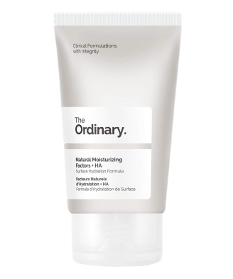 The Ordinary cheap moisturiser