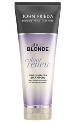 John Frieda Sheer Blonde shampoo