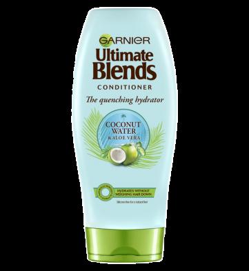 Ultimate Blends