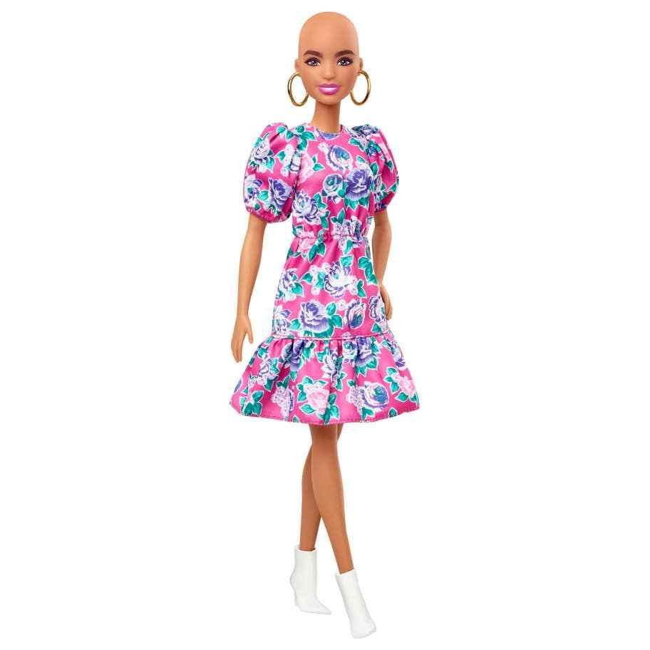 BarbieDollsDiversityRange2801-2
