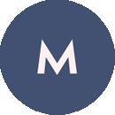 Mamabella Logo Circle M