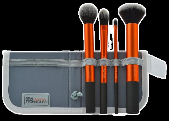 Best makeup brush set Real Techniques