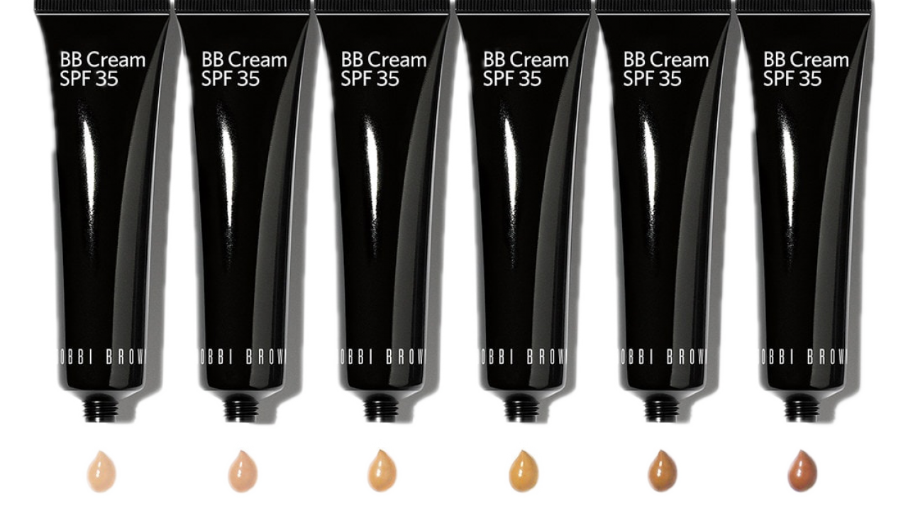 Bobbi Brown Best BB cream