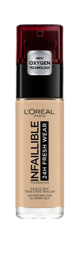 Loreal Infallible Best Foundation