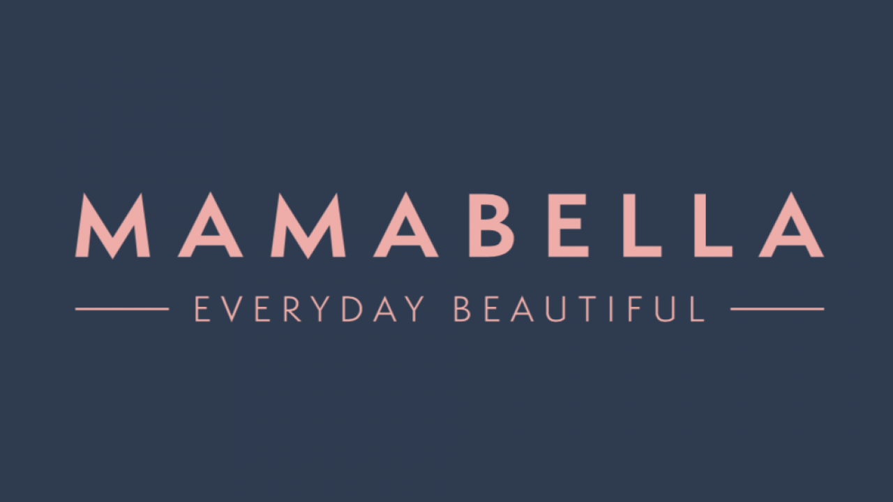 Mamabella banner