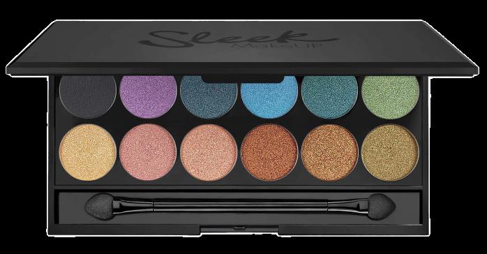 Sleek Makeup I-Divine palette