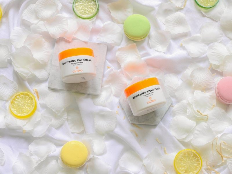 Science of moisturiser and how moisturisers work