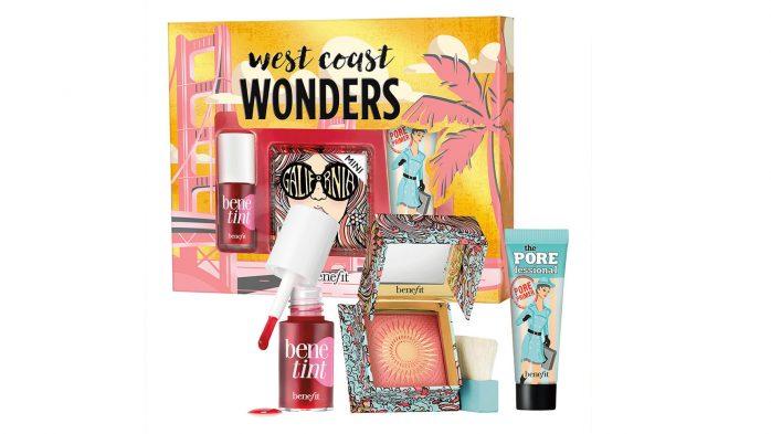 Benefit West Coast Wonders kit