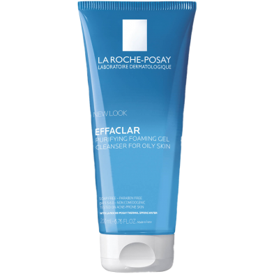 Best cleanser for oily skin La Roche-Posay