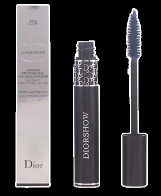 Best luxury mascara Diorshow Pump N Volume