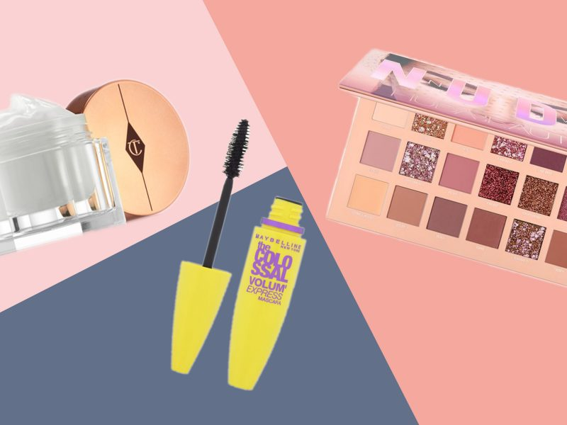 Best makeup and beauty products for 2020
