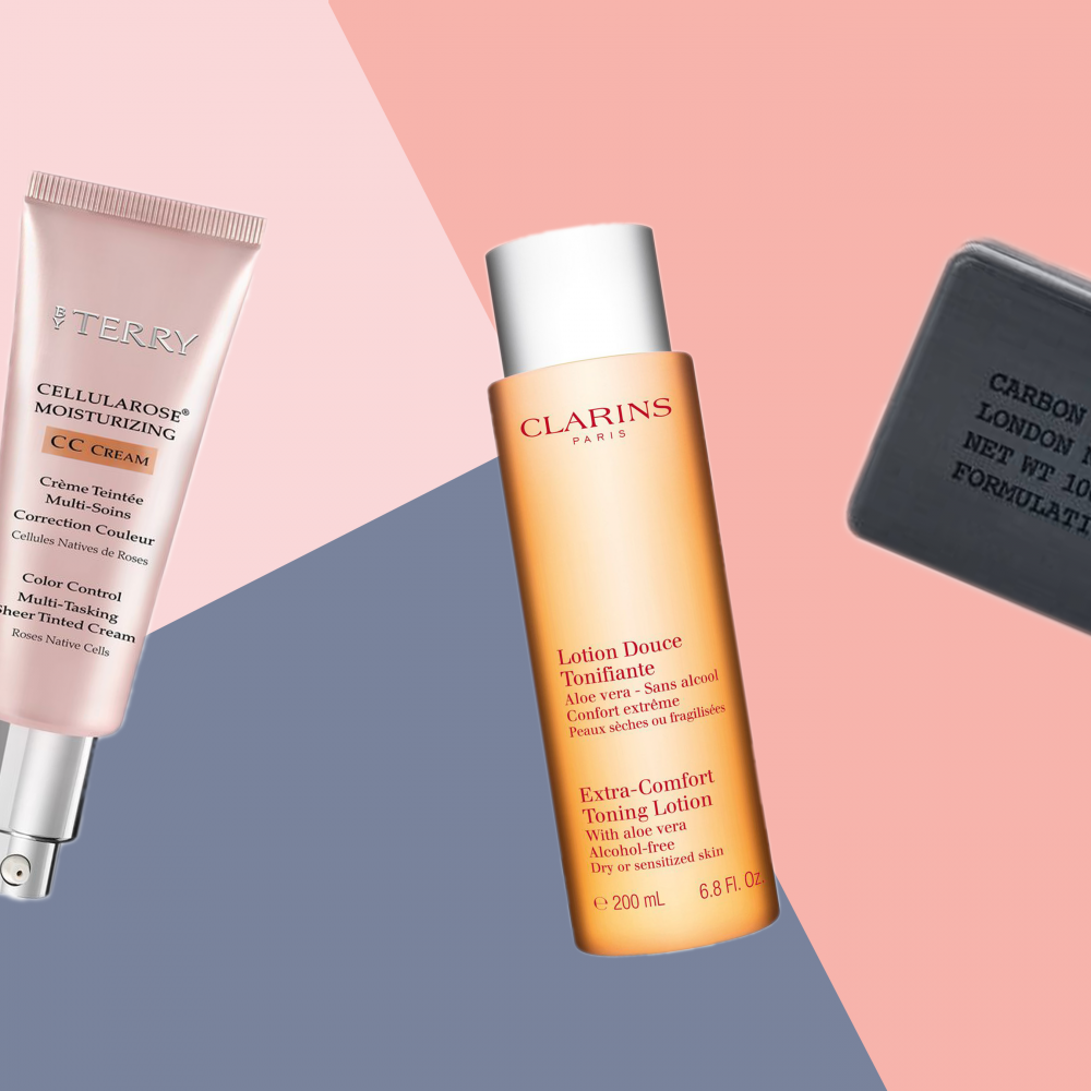 Best skincare products 2020