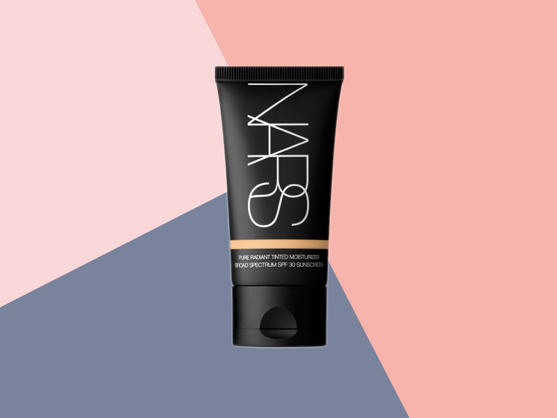Best tinted moisturiser NARS