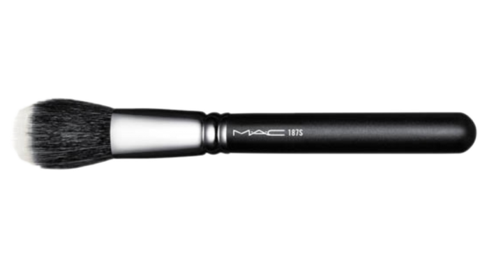 Cheap MAC makeup brushes