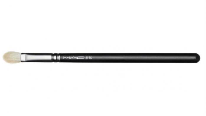 Cheap MAC makeup brush