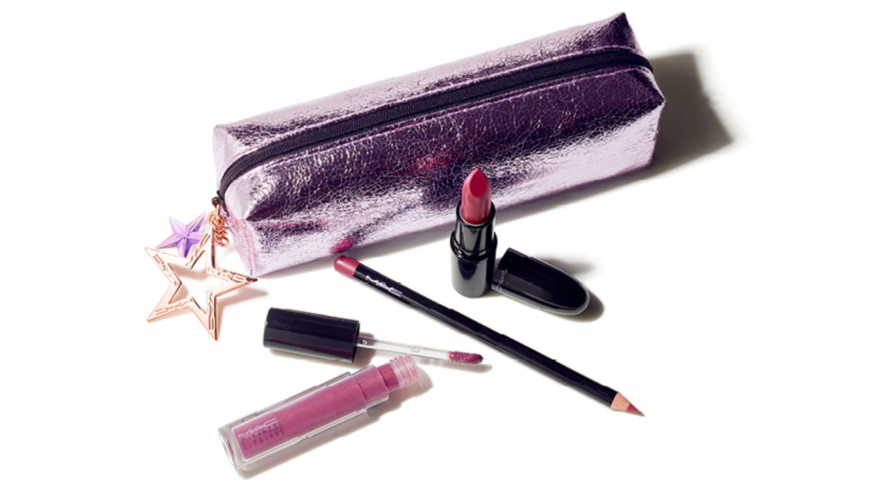 Cheap Mac lipstick