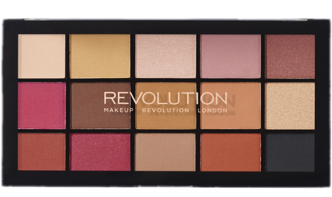 Cheap Makeup in UK Revolution