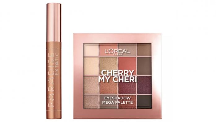 LOreal Paris Cherry my Cheri cheap makeup set