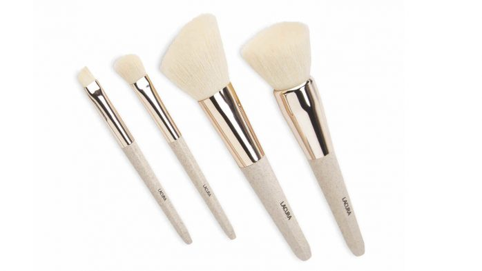 Lacura Aldi Eco makeup brushes