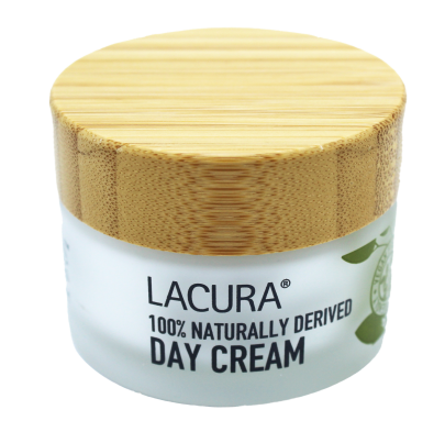 Lacura Day Cream vegan Aldi