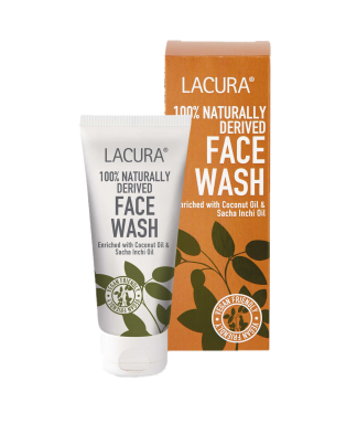Lacura vegan face wash aldi vegan
