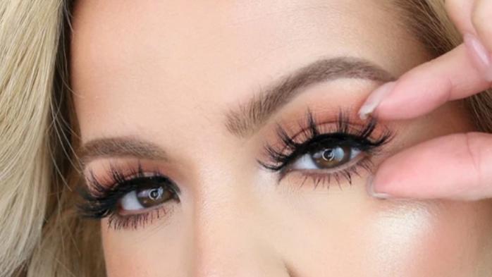 Moxie Lash magnetic eyelashes