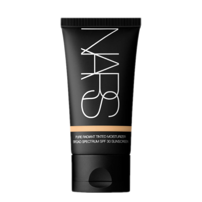 Tinted moisturiser NARS