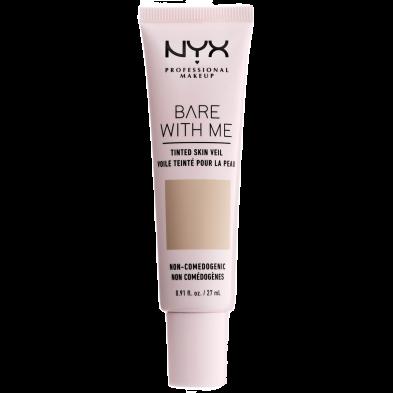 NYX Professional tinted moisturiser