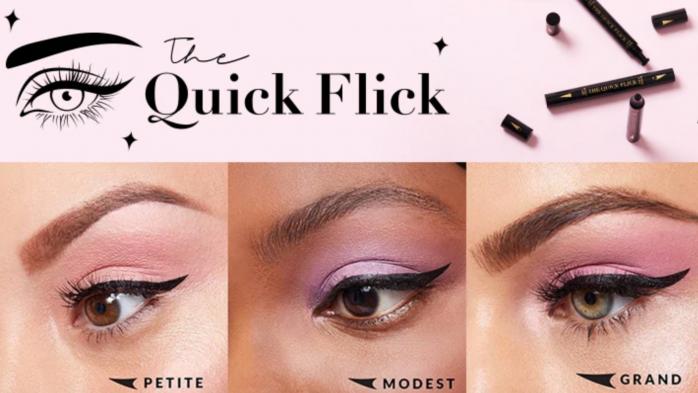 The Quick Flick