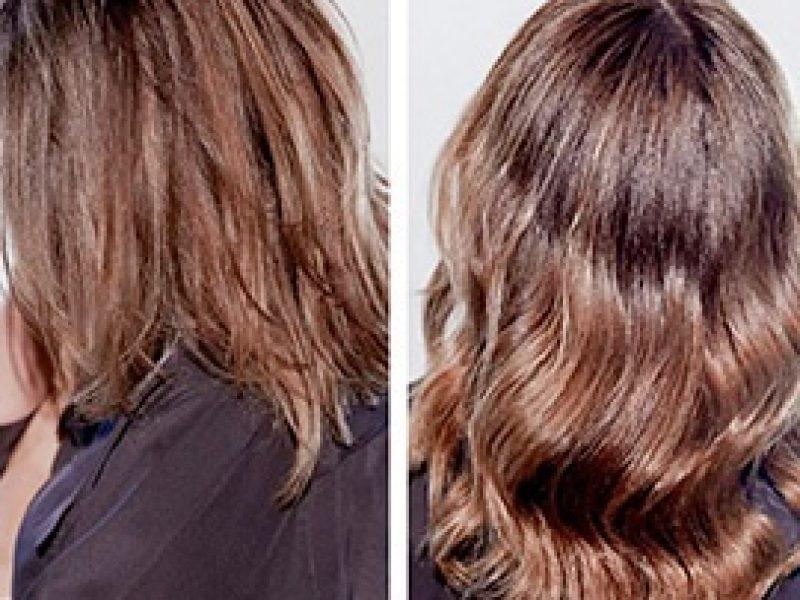 Kerastase K Water hair treatment