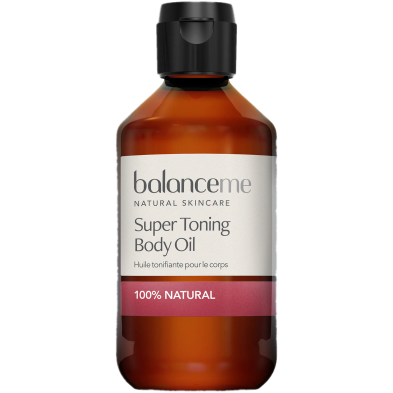 Balance Me Super Firming Toning Oil