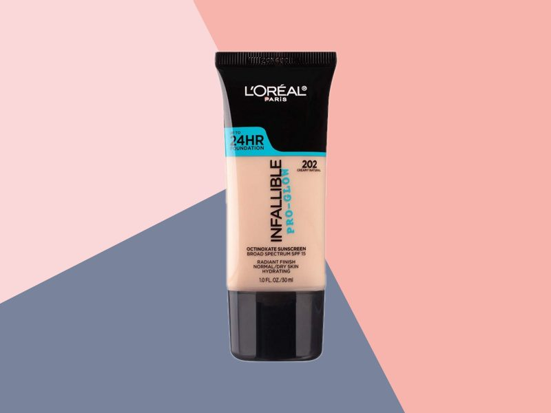 Best foundation for dry skin featured