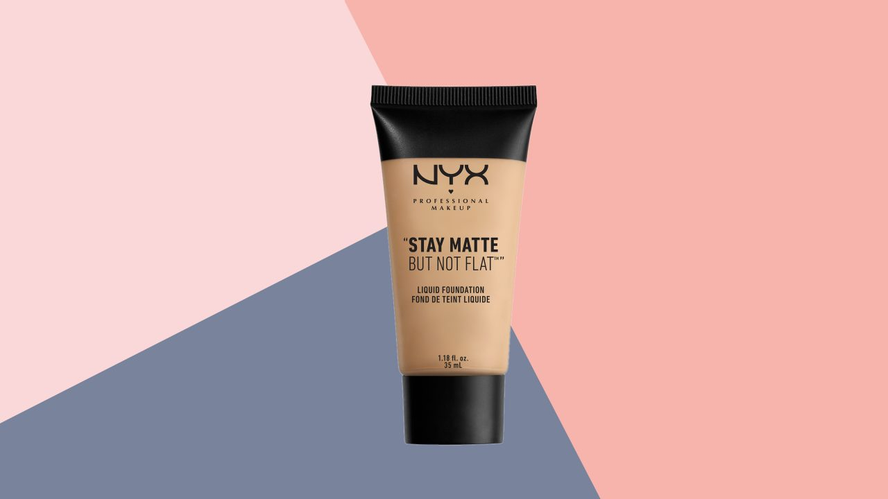 Best foundation for oily skin feaatured