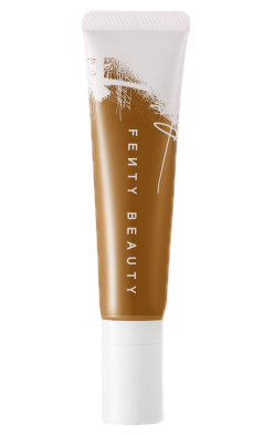 Fenty Beauty foundation for dry ski