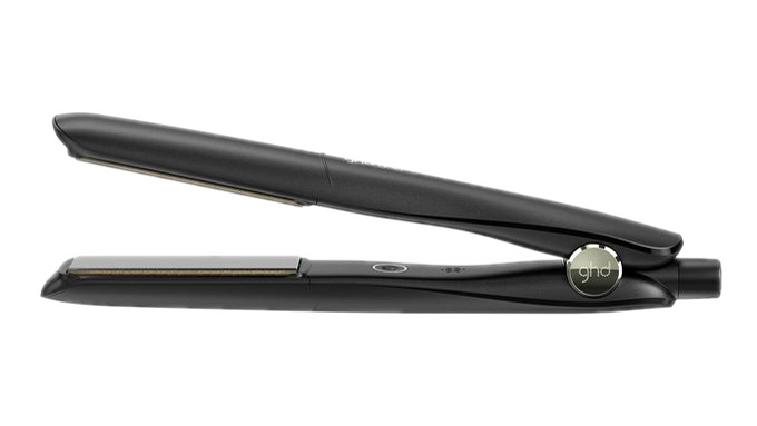 GHD Gold straighteners styler