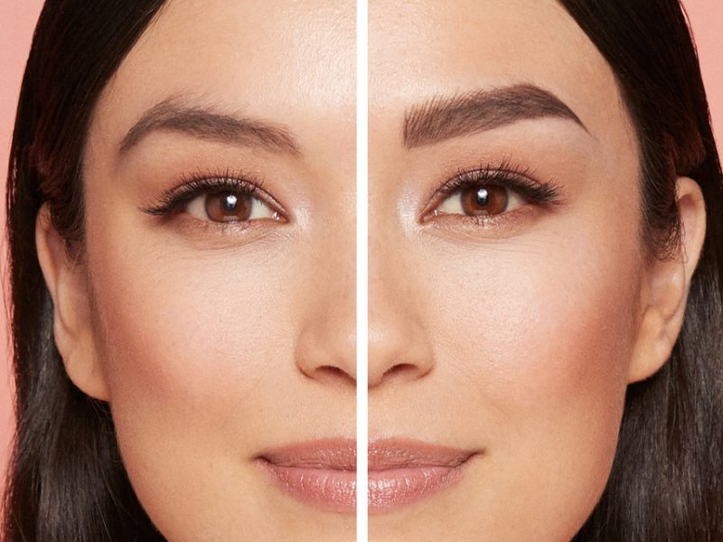 How to get thicker eyebrows and grow eyebrows fast