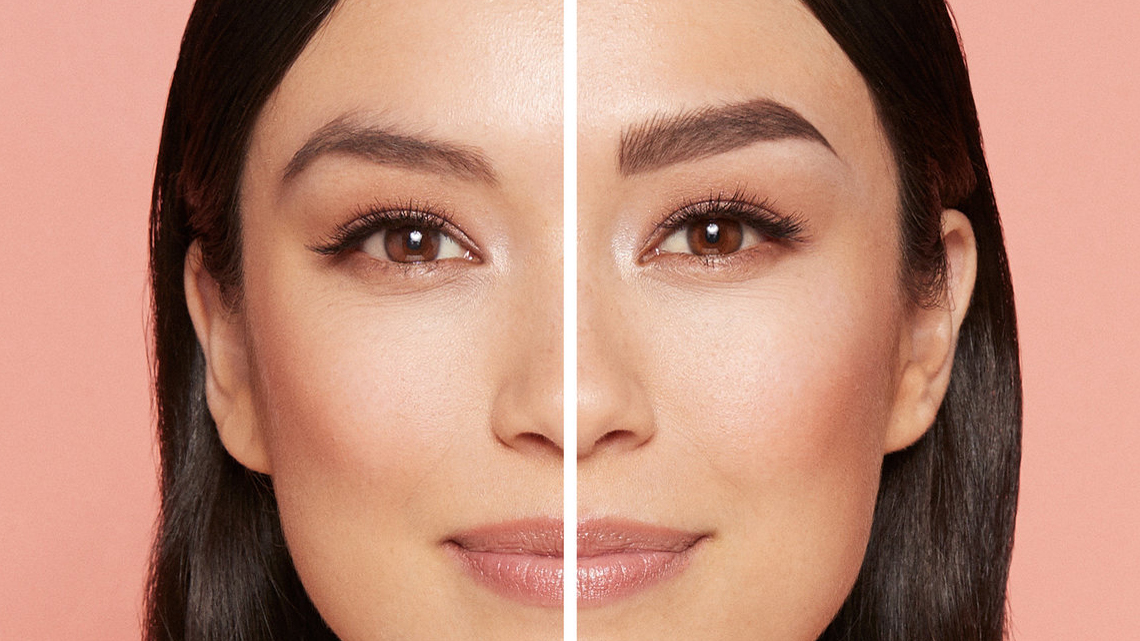 How To Get Thicker Eyebrows 5 Tips On How To Grow Eyebrows Mamabella