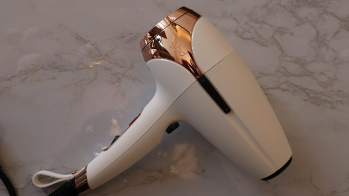 GHD Helios review full image