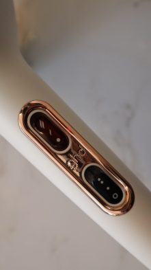 GHD Helios review buttons