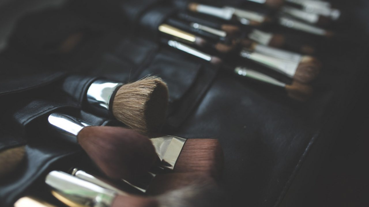Makeup brushes: What makeup brushes do what?