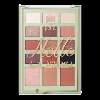 Pixi by Petra palette Hello LA