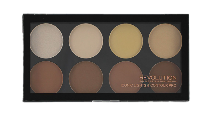Revolution-iconic-lights contour kit
