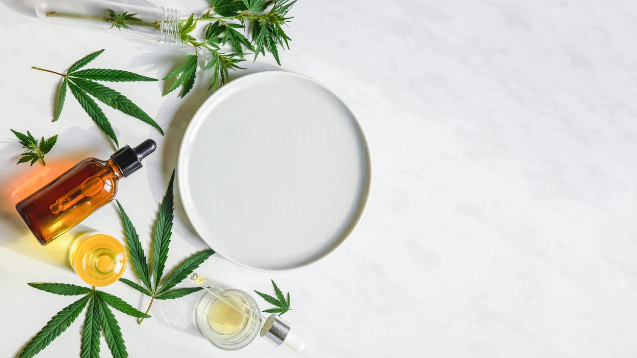 What is CBD what does CBD stand for and what does CBD do?
