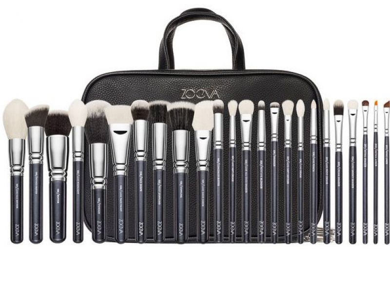 Zoeva Professional Makeup brush set