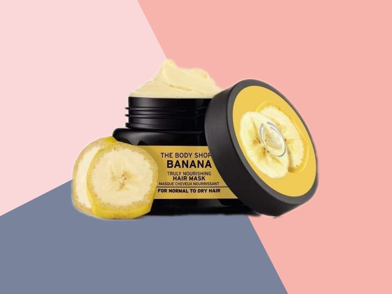 Best Hair mask for dry hair featured image